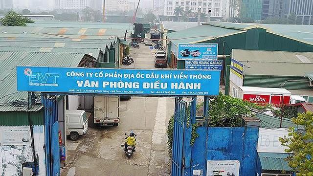 Dự án nghìn tỷ liên quan đến Trịnh Xuân Thanh bị đề nghị thu hồi - ảnh 2