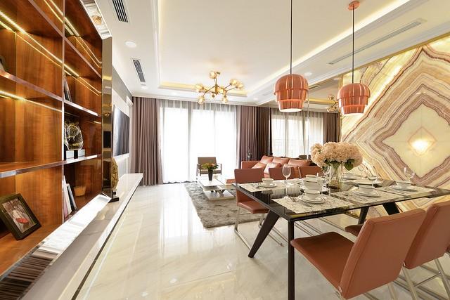 Khám phá căn hộ view đẹp nhất bán đảo Quảng An - ảnh 1