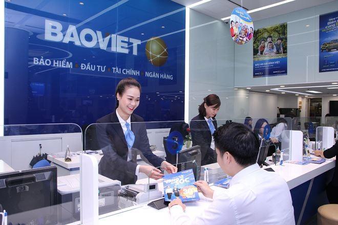 Bảo Việt: Tổng doanh thu hợp nhất sau soát xét đạt 20.812 tỷ đồng, tăng trưởng 38%
