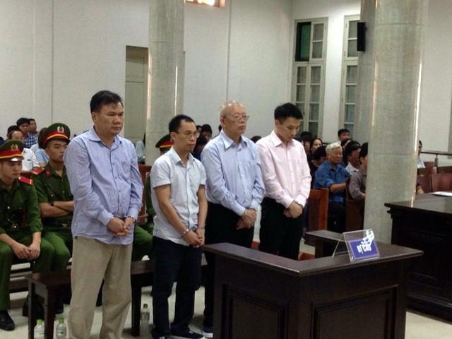 Cựu Chủ tịch HĐQT PVTex lĩnh 28 năm tù - ảnh 2