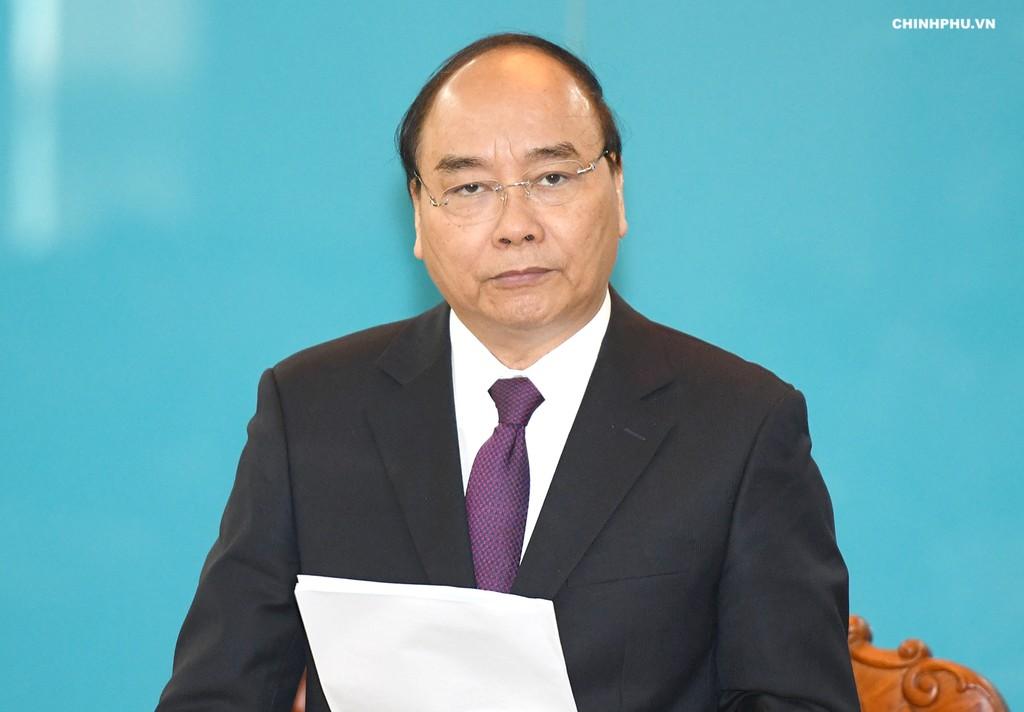 Thủ tướng: Đổi mới tư duy quản trị sẽ thúc đẩy công nghệ phát triển - ảnh 1