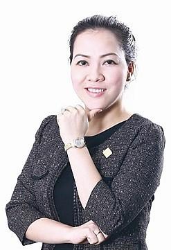 Phó Tổng giám đốc của Sacombank từ nhiệm - ảnh 1