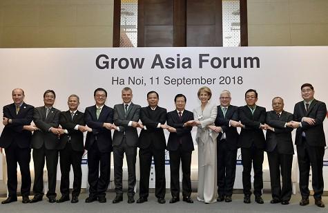 """Phó Thủ tướng: Việt Nam coi PPP là """"công cụ"""" quan trọng để thu hút đầu tư - ảnh 1"""