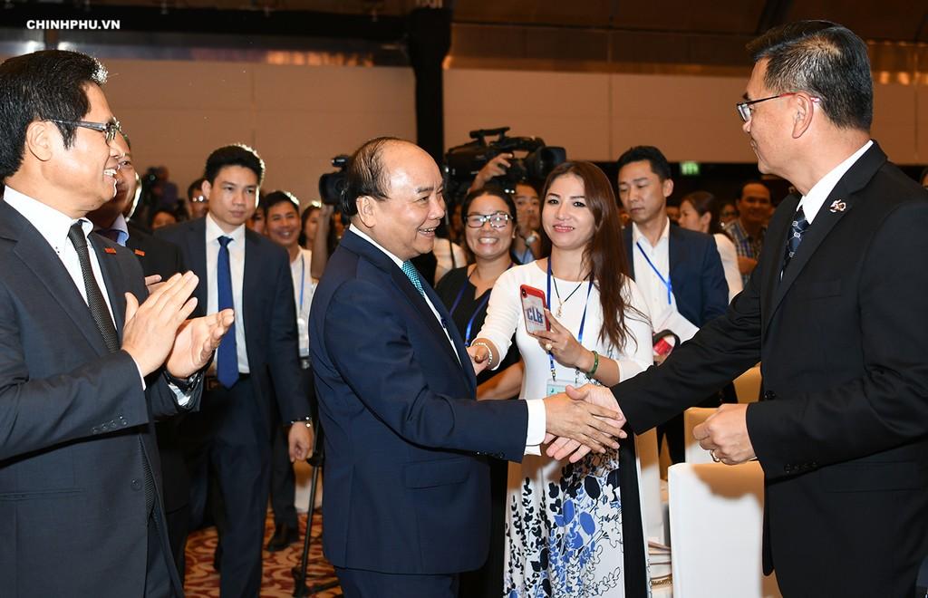 Thủ tướng: Việt Nam muốn là bạn của những người giỏi nhất - ảnh 2