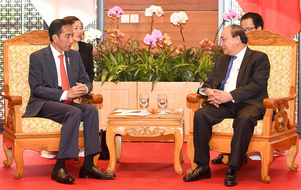 Việt Nam - Indonesia: Hướng tới mục tiêu kim ngạch 10 tỷ USD - ảnh 1