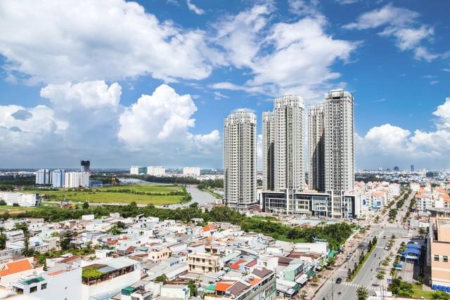 Sau giai đoạn hồi phục kể từ lần chạm đáy năm 2012, hoạt động đầu cơ trên thị trường bất động sản đang gia tăng trở lại (ảnh minh họa).