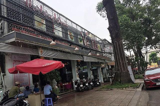 Căn nhà 270 tỷ đồng của Phan Sào Nam ở Sài Gòn bị kê biên ra sao? - ảnh 2