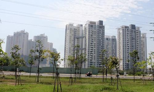 Bất động sản khu Đông TP HCM.