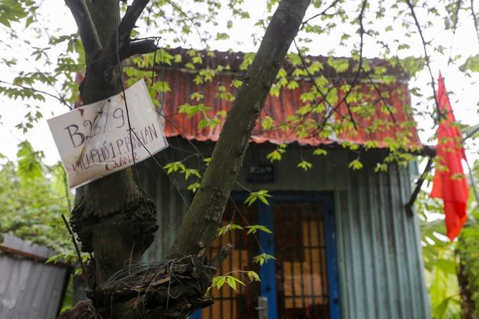 Hiện trạng 4,3 ha đất bị thu hồi sai ở Khu đô thị Thủ Thiêm - ảnh 7