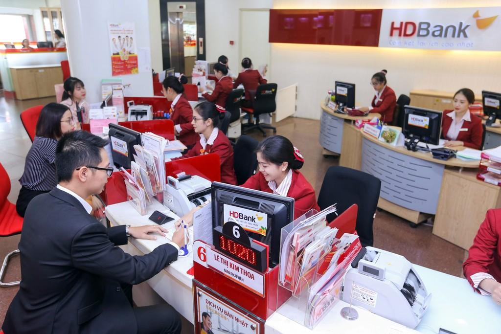 HDBank được bình chọn là nơi làm việc tốt nhất Châu Á năm 2018 - ảnh 1