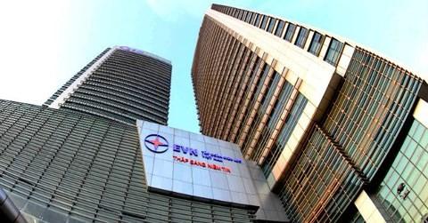 Tập đoàn Điện lực Việt Nam là một trong 4 bộ ngành được nêu tên. Ảnh minh họa: Internet