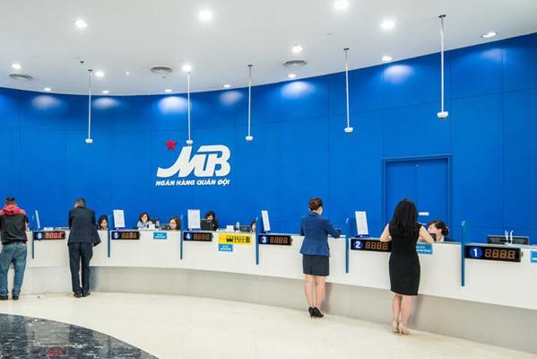 Vietcombank sẽ giảm sở hữu tại MBBank xuống còn 4,5%