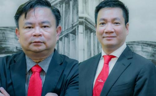 Sabeco bổ nhiệm hai lãnh đạo người Việt - ảnh 1