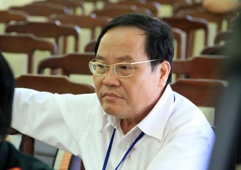 Nhóm cán bộ Đà Nẵng trong vụ án Vũ 'Nhôm' từng tham mưu trái luật - ảnh 2