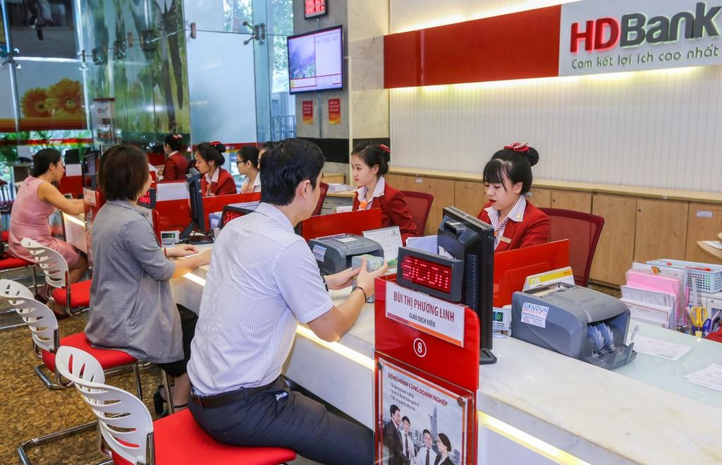HDBank tài trợ trọn gói doanh nghiệp dược và vật tư y tế cung cấp cho Bệnh viện và Sở Y tế