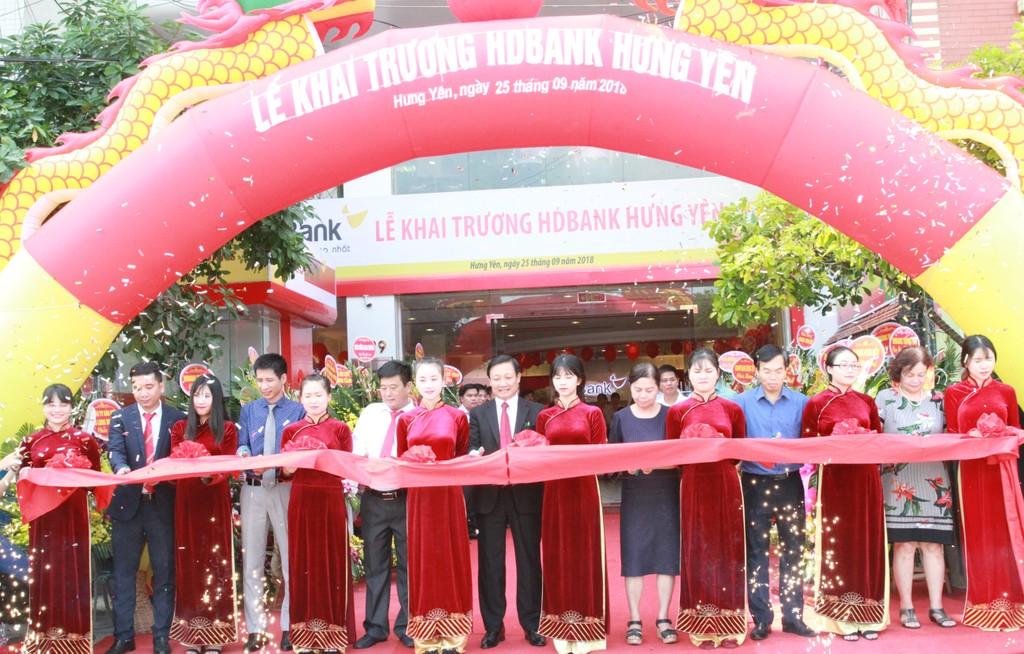 HDBank tiến về vùng nhãn lồng Hưng Yên - ảnh 1