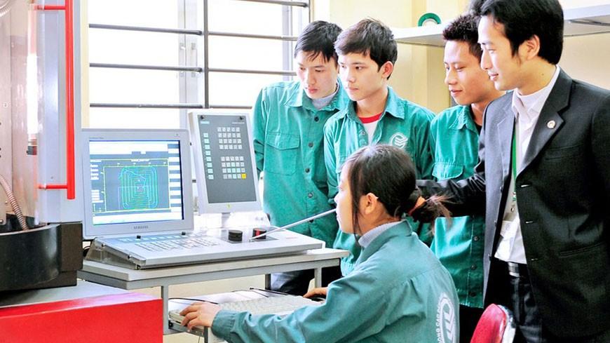 Ở Việt Nam, có đến 70% SIB đang kinh doanh có lợi nhuận, 59% SIB lựa chọn cân bằng giữa mục tiêu xã hội và kinh tế, 34% tập trung vào mục tiêu xã hội. Ảnh minh họa: Internet