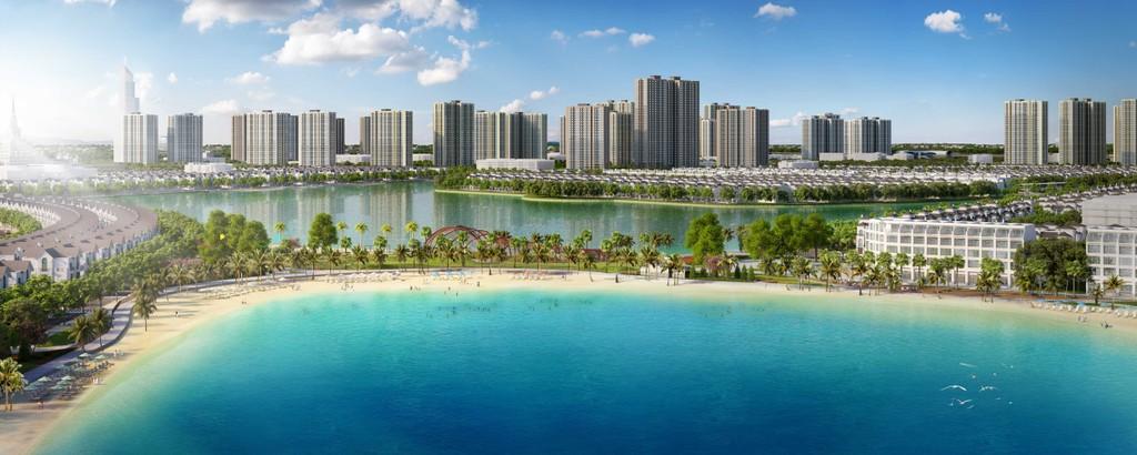 """Đại đô thị đẳng cấp """"Singapore và hơn thế nữa"""" - ảnh 1"""