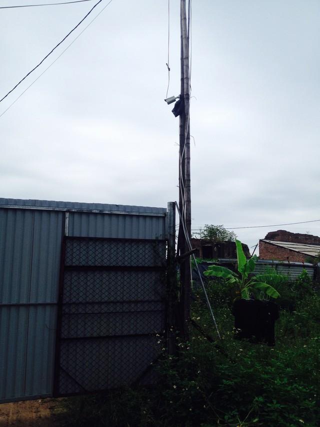 Hải Dương: Triệt xóa xưởng sang chiết gas trái phép có camera giám sát - ảnh 1