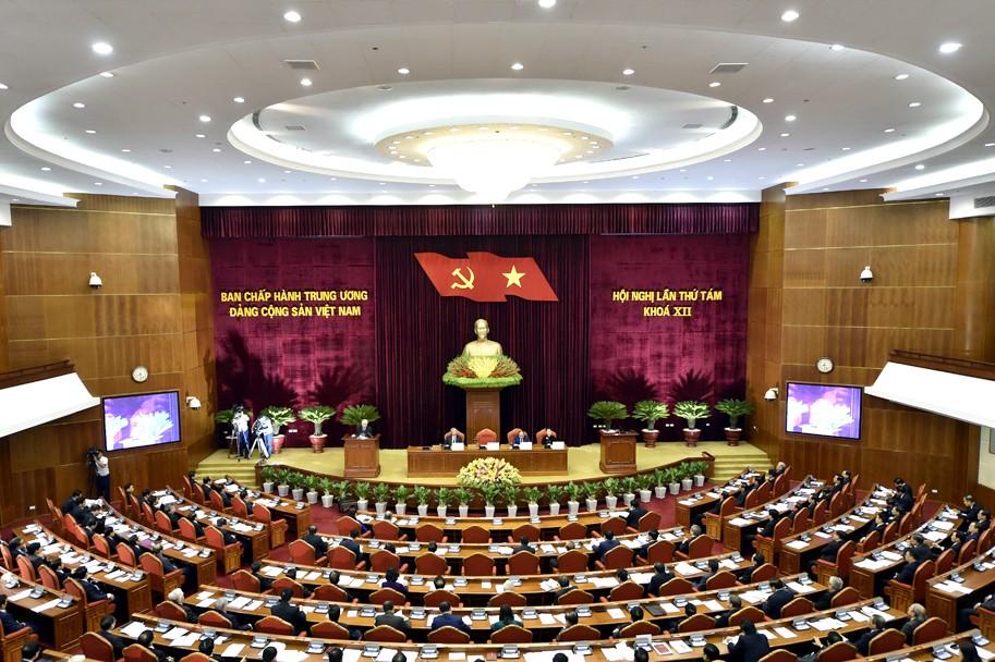 Trung ương xem xét, quyết định việc giới thiệu nhân sự để Quốc hội bầu Chủ tịch nước - ảnh 1