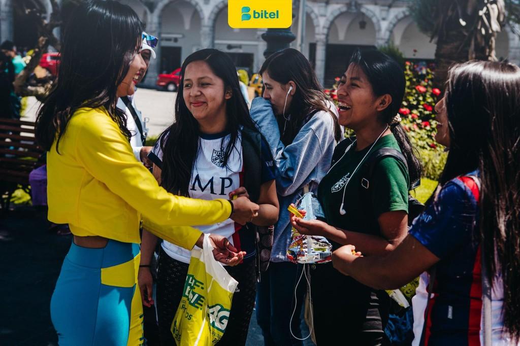 Bitel là công ty viễn thông tăng trưởng nhanh nhất Peru 3 năm liên tiếp - ảnh 1
