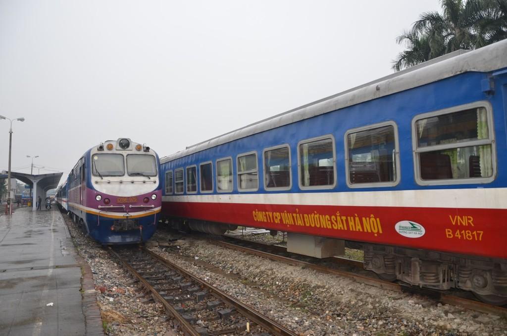 Hoạt động của Tổng công ty đường sắt Việt Nam sẽ do Ủy ban quản lý vốn Nhà nước quản lý.