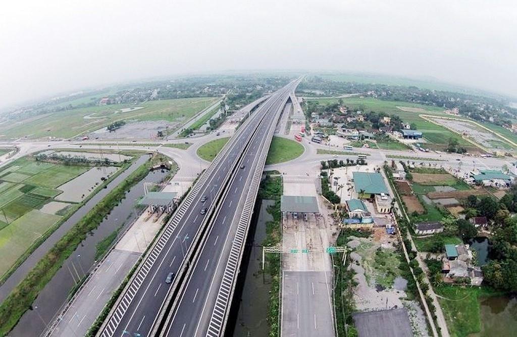 Cao tốc Bến Lức - Long Thành là một trong những nguồn động lực cho sự phát triển của Bà Rịa - Vũng Tàu