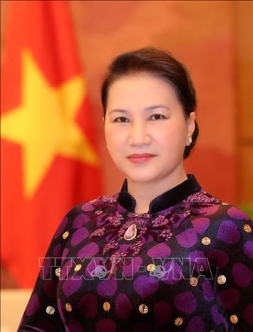 Chủ tịch Quốc hội Nguyễn Thị Kim Ngân sẽ tham dự Hội nghị Chủ tịch Quốc hội các nước Á - Âu - ảnh 1