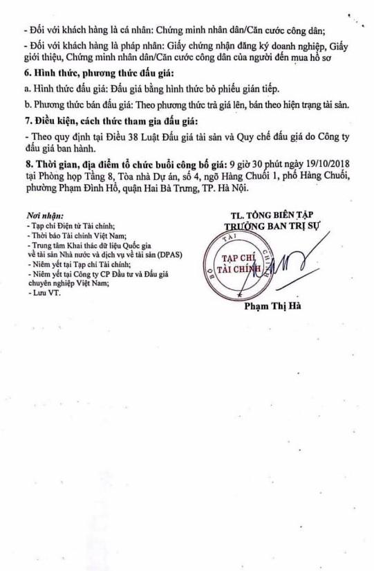 Ngày 19/10/2018, đấu giá xe ô tô toyota tại Hà Nội - ảnh 2