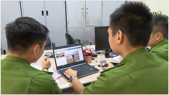 """Quảng Ninh """"Sập bẫy"""" nhóm lừa đảo qua mạng, 4 phụ nữ mất trắng gần 3 tỉ đồng - ảnh 1"""