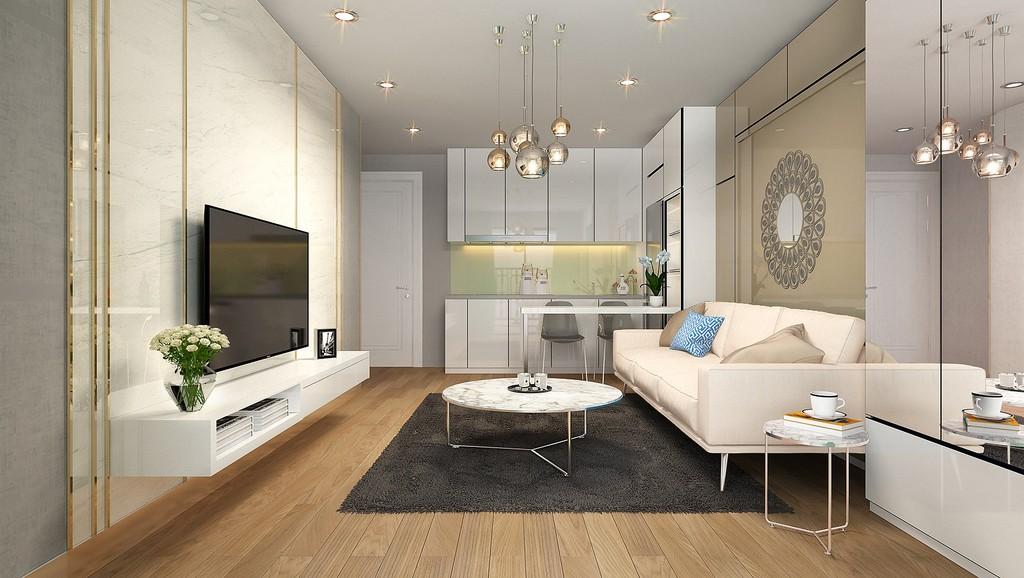 Lựa chọn ưu việt của nhà đầu tư trước sức hút căn hộ cho thuê ven Hồ Tây - ảnh 3