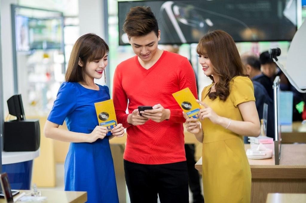 MobiFone xóa tan nỗi lo dịch vụ Chuyển vùng quốc tế đắt đỏ