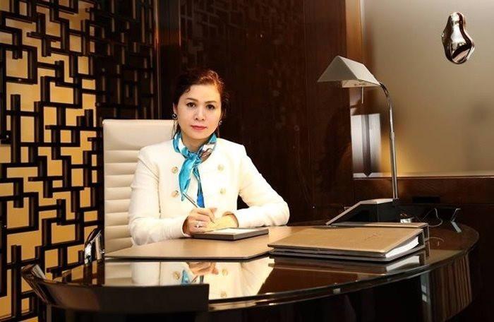 Bà Lê Hoàng Diệp Thảo tố cáo Trung Nguyên cung cấp tài liệu giả mạo - ảnh 2