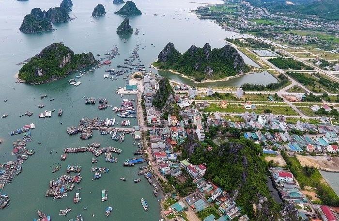 UBND tỉnh Quảng Ninh yêu cầu Sở Xây dựng tuyệt đối không phê duyệt các dự án có mục đích phân lô, bán nền.