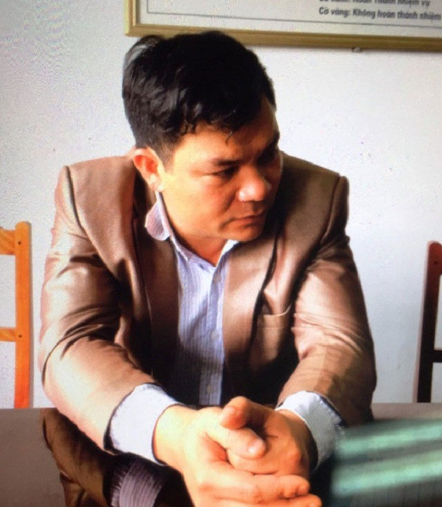 Quảng Bình: Cán bộ địa chính chiếm đoạt tiền làm sổ đỏ của người dân lãnh 18 năm tù - ảnh 1