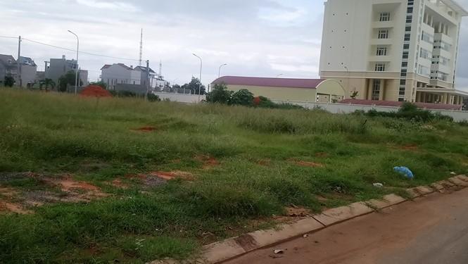 """Một khu đất """"vàng"""" đường Võ Văn Kiệt, Bình Thuận sắp được đưa ra đấu giá"""
