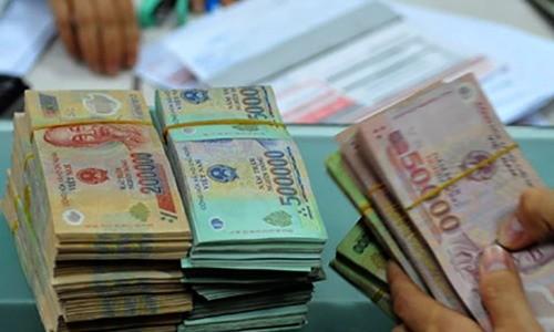 Từ 1/11, Chính phủ quy định doanh nghiệp dưới 10 lao động sẽ không phải gửi bảng tiền lương