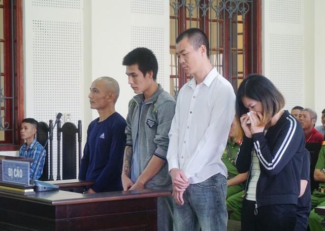 Nghệ An: Nhờ người đi đòi nợ, chủ nợ dính vào lao lí - ảnh 1