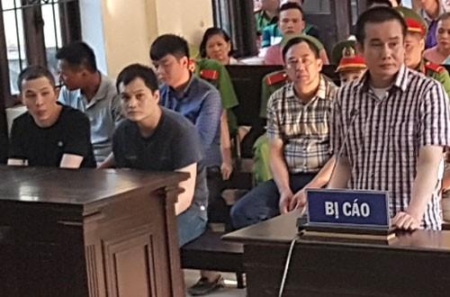 Ngày 24/11/2018, đấu giá quyền sử dụng đất tại huyện Quốc Oai, Hà Nội