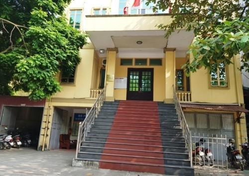 Khởi tố Chi cục trưởng Thi hành án dân sự thành phố Việt Trì - ảnh 1
