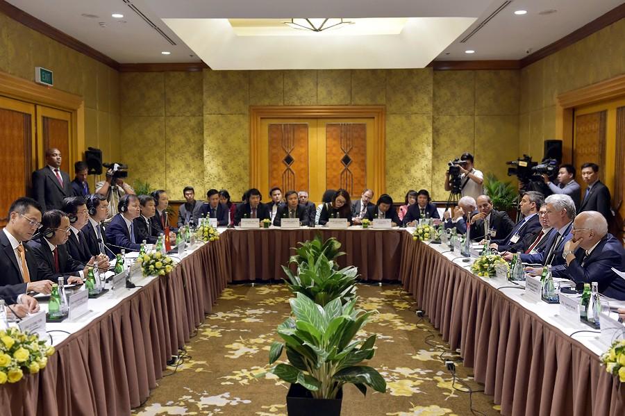 Tạo mọi thuận lợi để tăng cường hợp tác kinh tế Việt Nam-Cuba - ảnh 2
