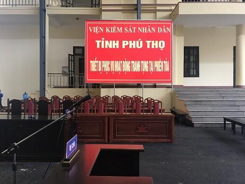 Hôm nay toà án xét xử ông Phan Văn Vĩnh và 91 người - ảnh 2