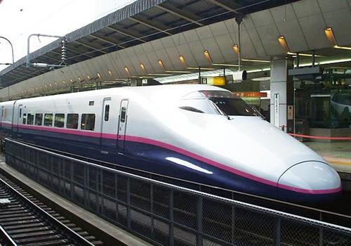 Đầu tư một km đường sắt cao tốc Bắc Nam cần 38 triệu USD - ảnh 3