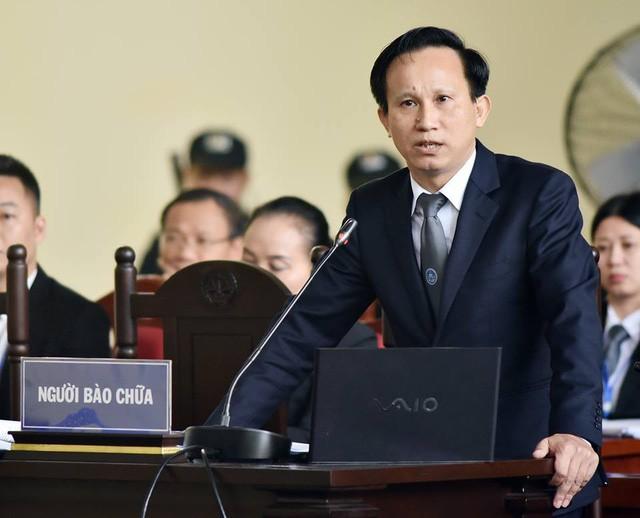 Xử vụ đánh bạc nghìn tỷ: Phan Sào Nam cảm ơn cơ quan truy tố mình - ảnh 1