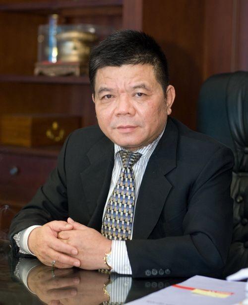Khởi tố, bắt giam nguyên Chủ tịch BIDV Trần Bắc Hà - ảnh 1