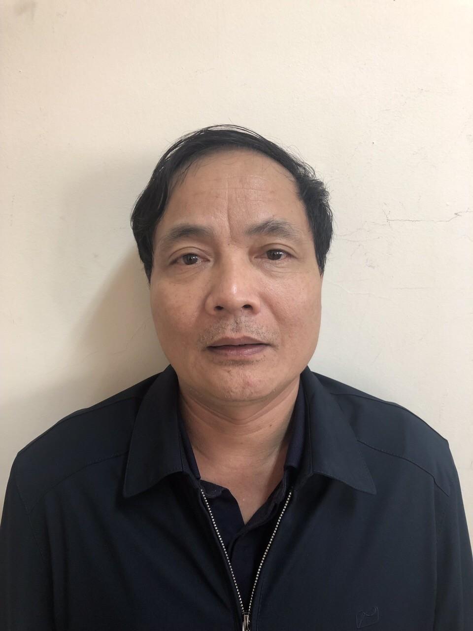 Khởi tố, bắt giam nguyên Chủ tịch BIDV Trần Bắc Hà - ảnh 3