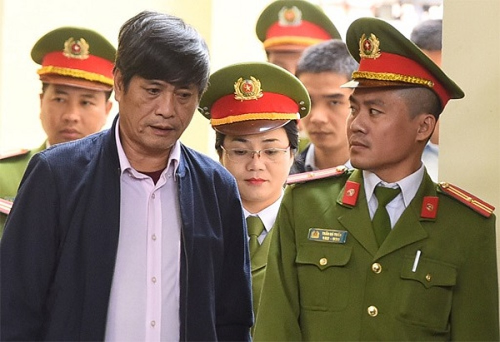 12 kiến nghị của Hội đồng xét xử sau vụ án Phan Văn Vĩnh - ảnh 1