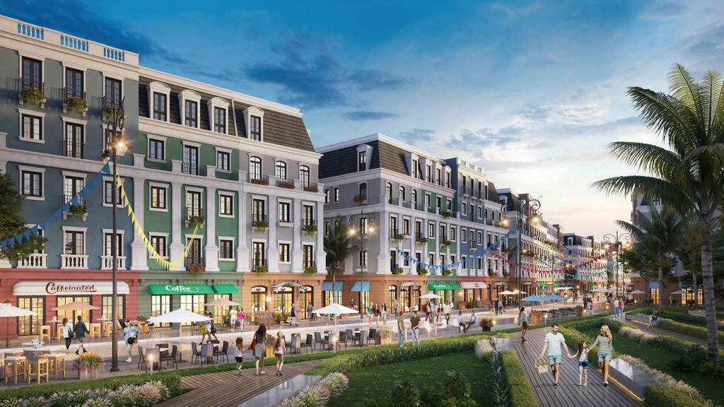 Hưởng lợi dài hạn với shophouse ở Bãi Kem, Nam Phú Quốc - ảnh 3
