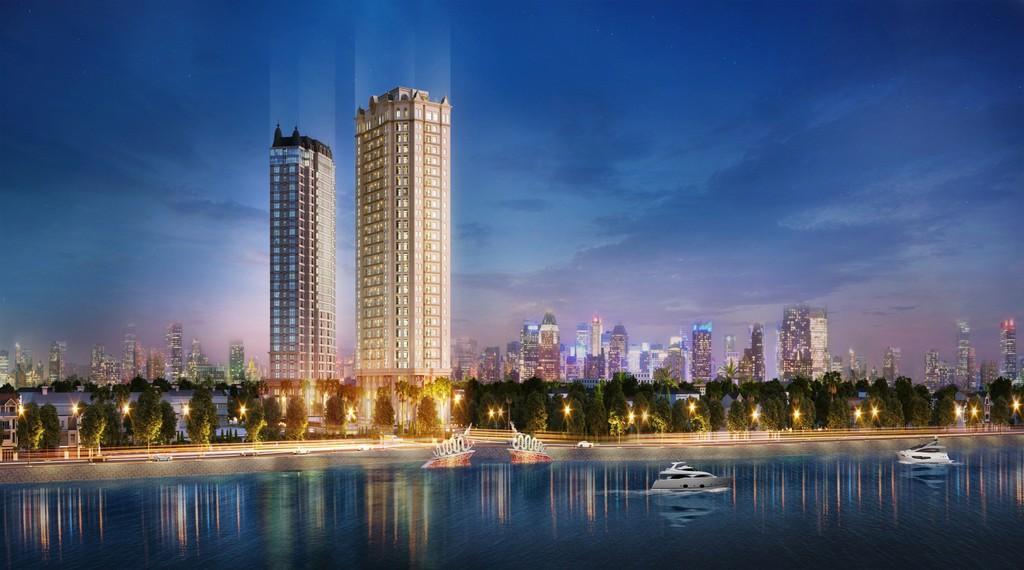 Tân Hoàng Minh dành 2,5 tỷ tri ân khách hàng mua căn hộ D'. El Dorado trong sự kiện cuối năm - ảnh 2