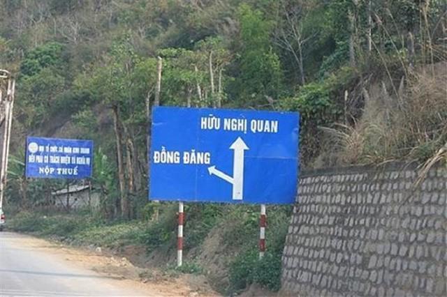 Làm cao tốc Cao Bằng - Lạng Sơn: Nhà đầu tư tính vay vốn Trung Quốc? - ảnh 1